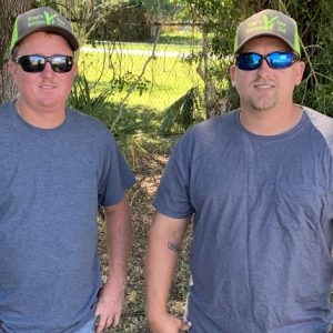 TJay Tree Service Owners
